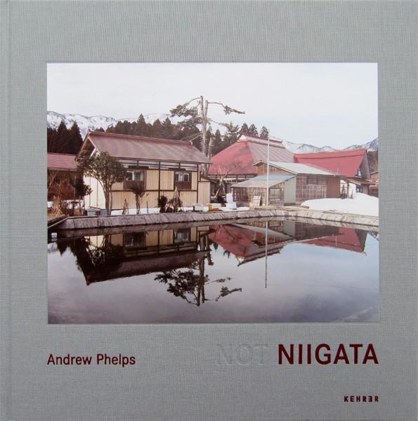 Andrew Phelps Not Niigata