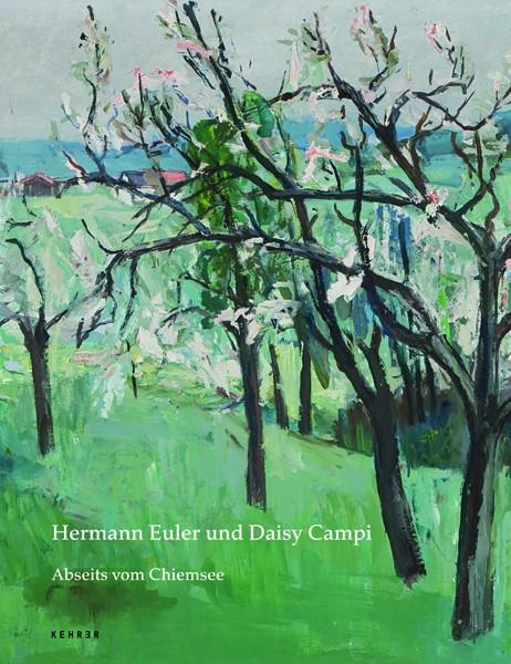 Hermann Euler und Daisy Campi Abseits vom Chiemsee