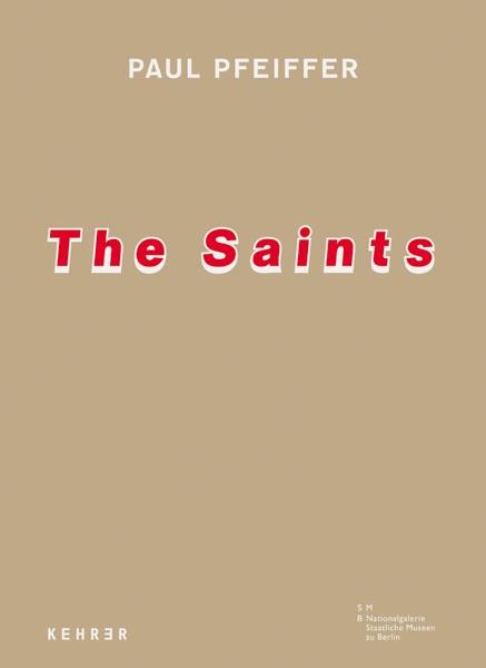 Paul Pfeiffer The Saints