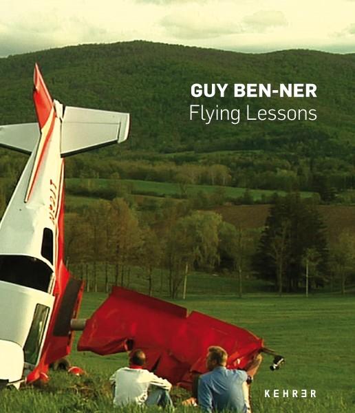 Guy Ben-Ner Flying Lessons