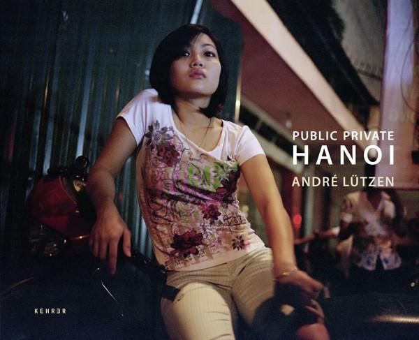 André Lützen Public Private Hanoi