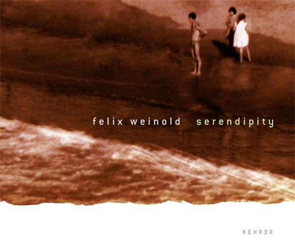 Felix Weinold Serendipity