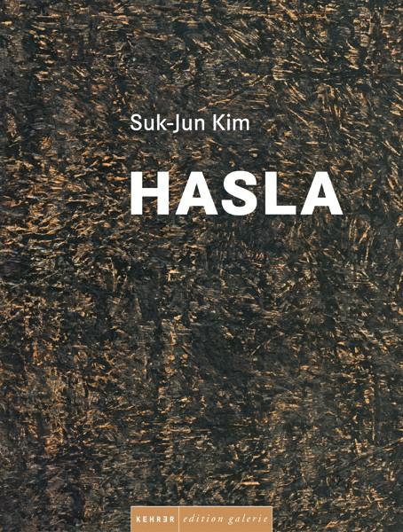 Suk-Jun Kim Hasla
