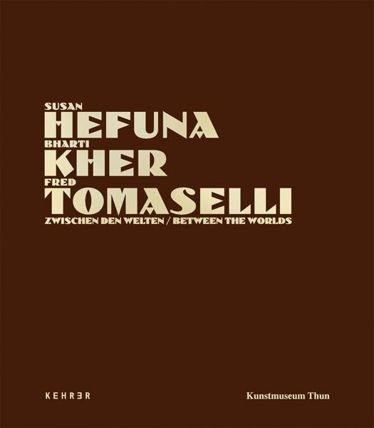 Susan Hefuna – Bharti Kher – Fred Tomaselli Zwischen den Welten