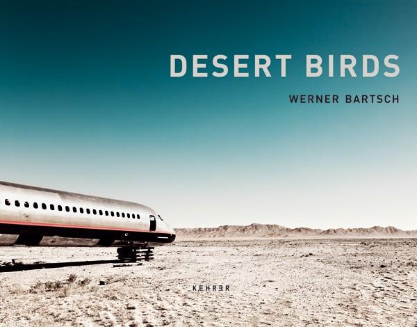Werner Bartsch Desert Birds
