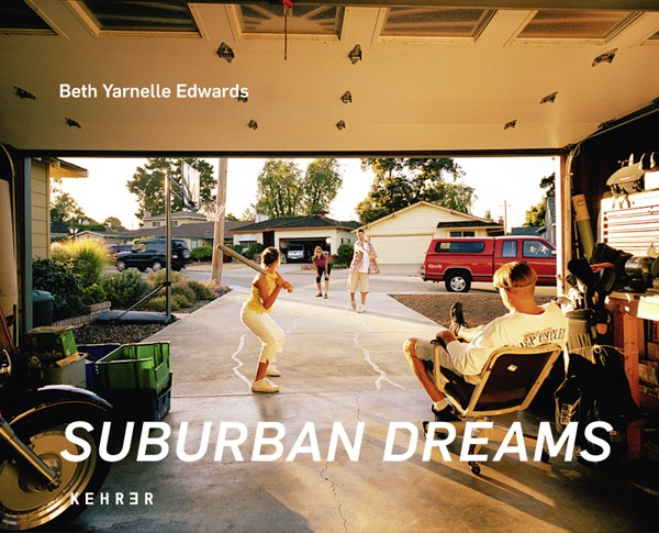 Beth Yarnelle Edwards Suburban Dreams