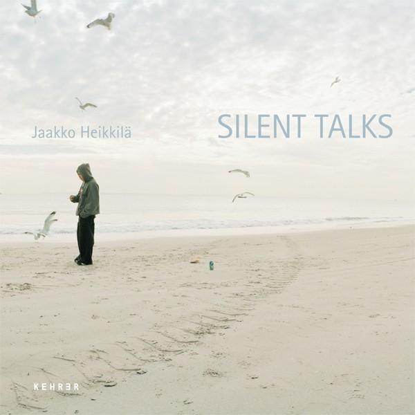 Jaakko Heikkilä Silent Talks