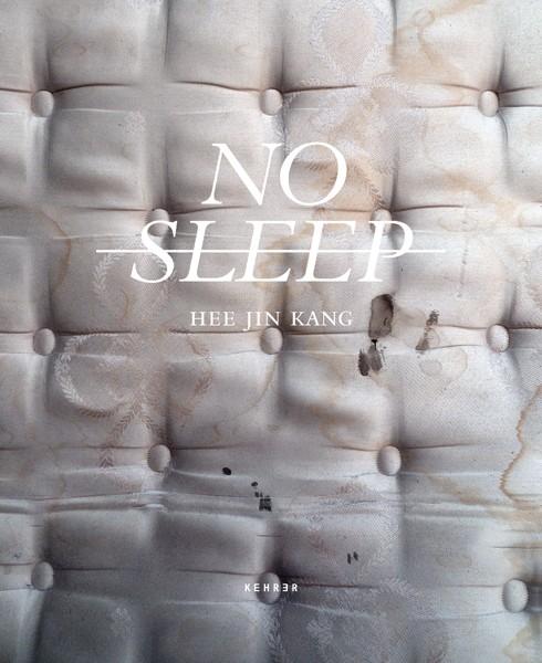 Hee Jin Kang No Sleep