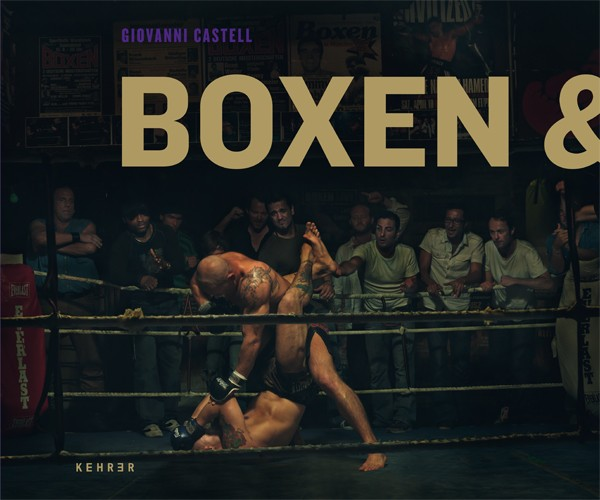 Giovanni Castell Boxen & Blumen