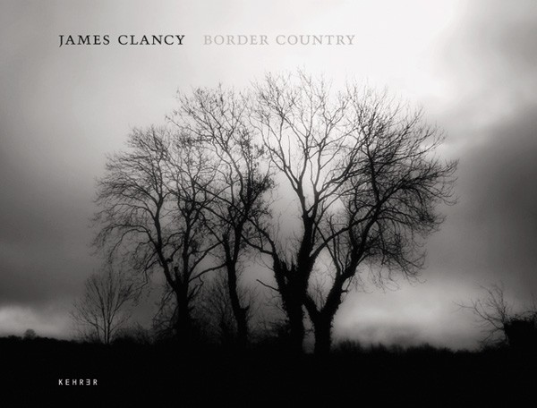 James Clancy Border Country