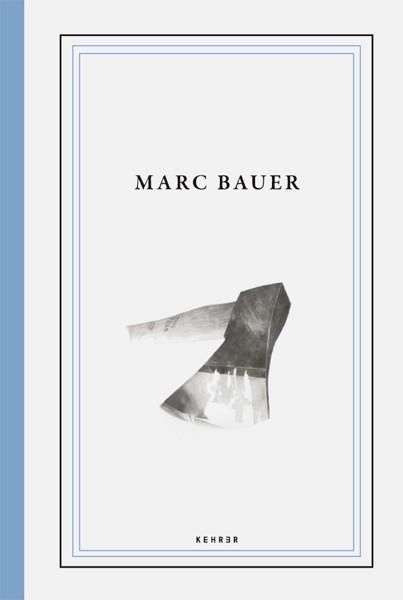 Kunstmuseum St. Gallen Marc Bauer