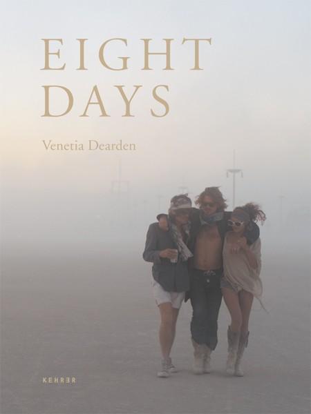 Venetia Dearden Eight Days