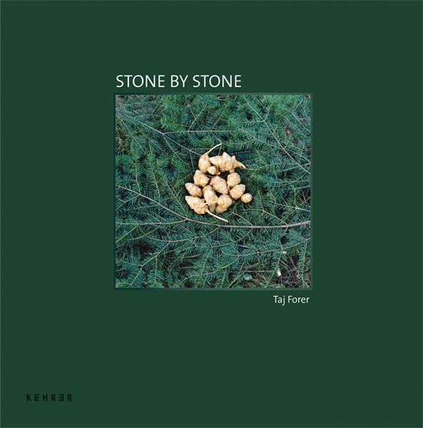 Taj Forer Stone by Stone