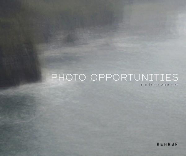 Corinne Vionnet Photo Opportunities