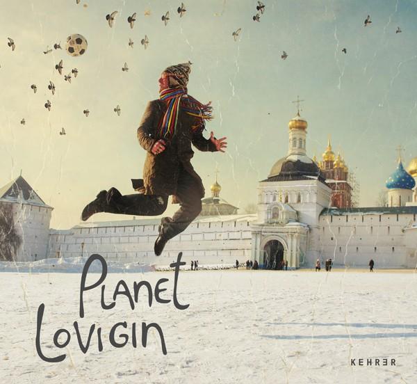 Petr Lovigin Planet Lovigin