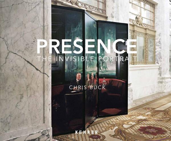 Chris Buck Presence
