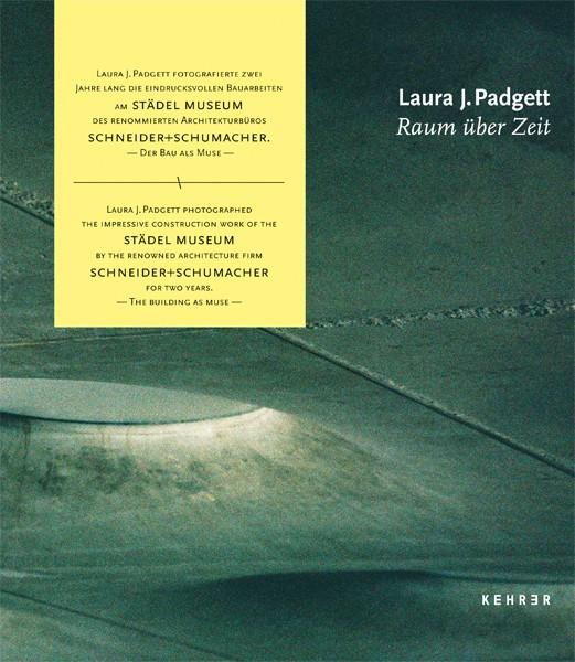 Laura J. Padgett Raum über Zeit