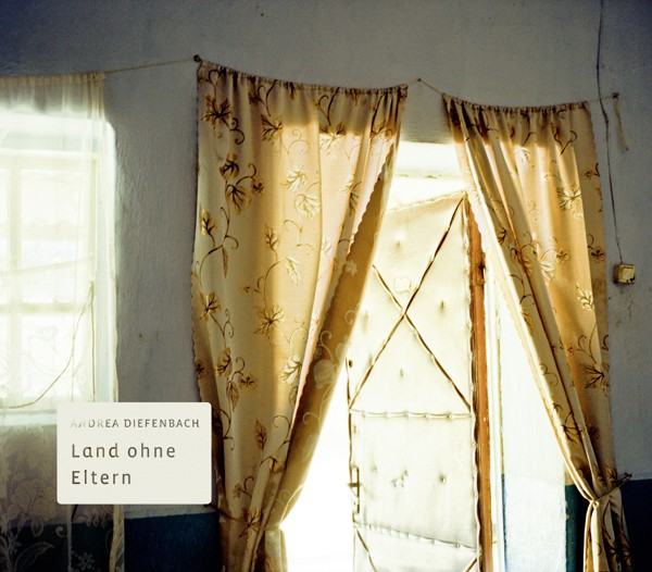 Andrea Diefenbach Land ohne Eltern