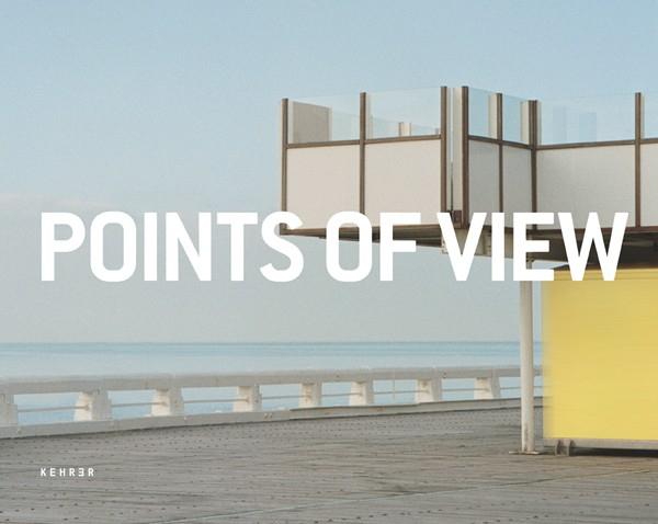 Kunstverein Hildesheim Points of View Orte der Fotografie