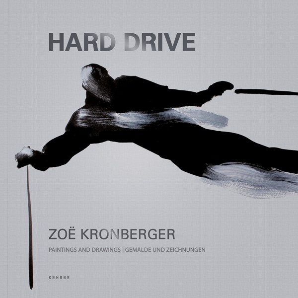 Zoë Kronberger Hard Drive