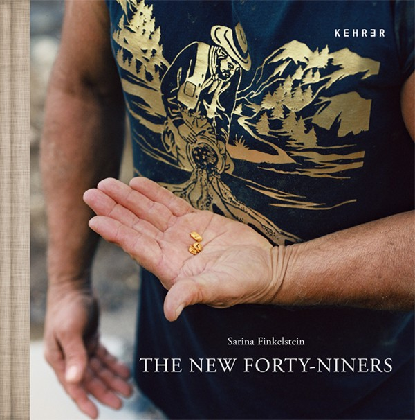 Sarina Finkelstein The New Forty-Niners