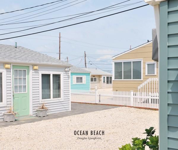 Douglas Ljungkvist Ocean Beach
