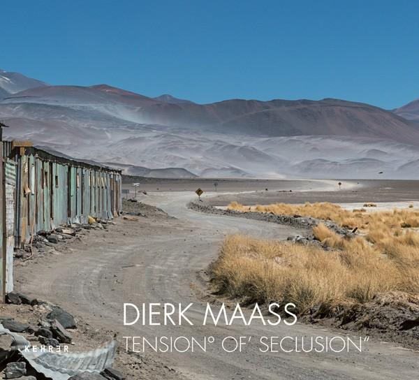 Dierk Maass Tension° of' Seclusion''
