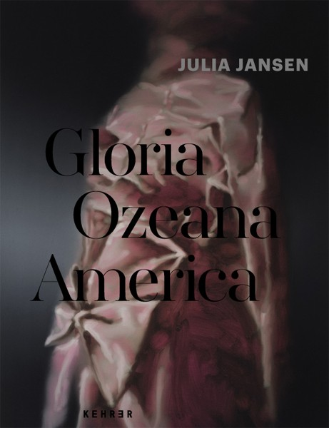 Julia Jansen Gloria Ozeana America