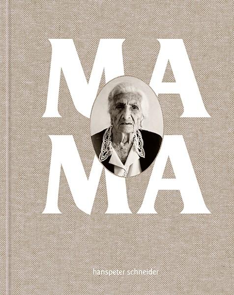 Hanspeter Schneider Mama