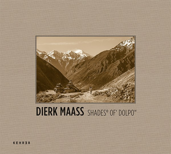 Dierk Maass Shades° of' Dolpo
