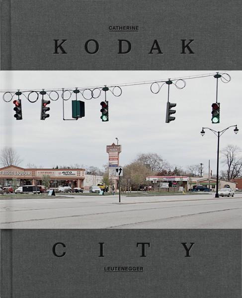 Catherine Leutenegger Kodak City