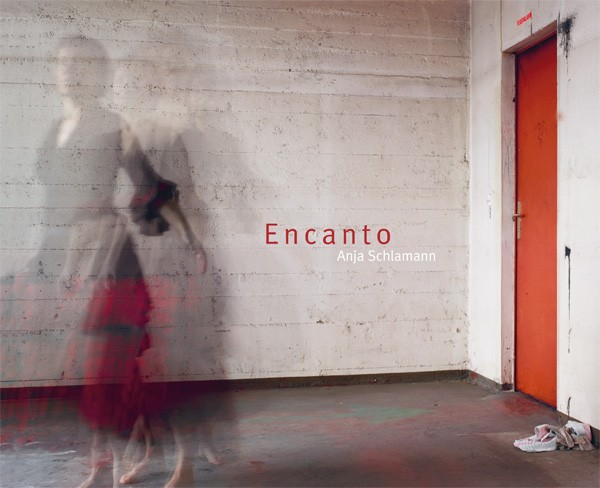 Anja Schlamann Encanto