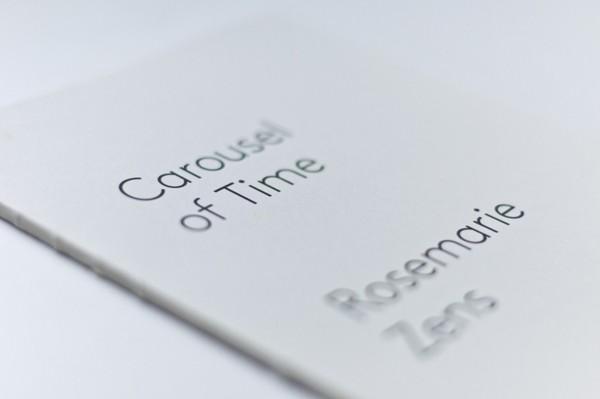 Rosemarie Zens Carousel of Time