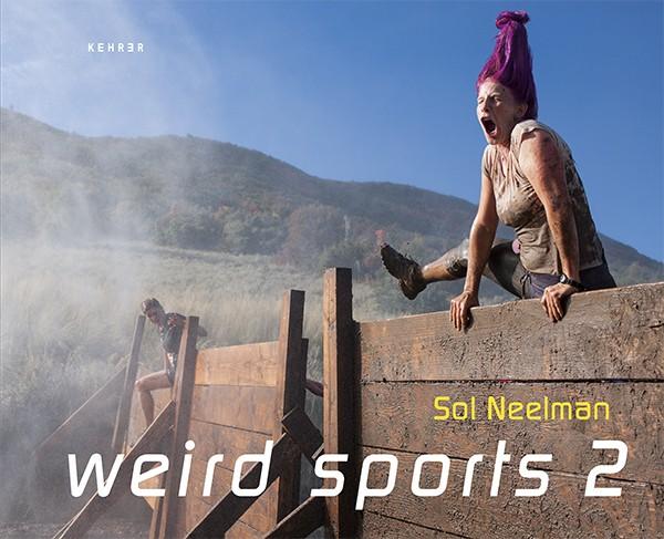 Sol Neelman Weird Sports 2