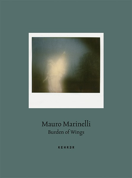 Mauro Marinelli Burden of Wings