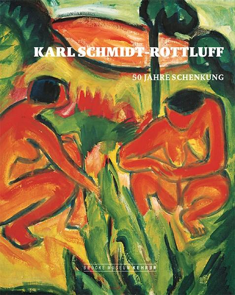 Brücke-Museum Berlin Karl Schmidt-Rottluff 50 Jahre Schenkung
