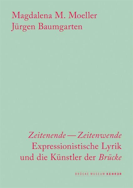 Brücke-Museum Berlin Zeitenende – Zeitenwende Expressionistische Lyrik und die Maler der Brücke