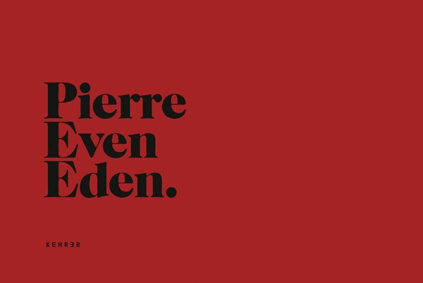 Pierre Even Eden