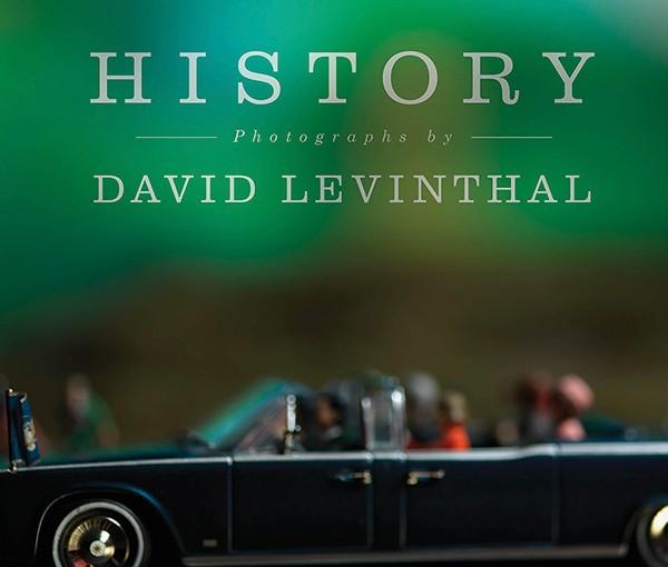 David Levinthal History