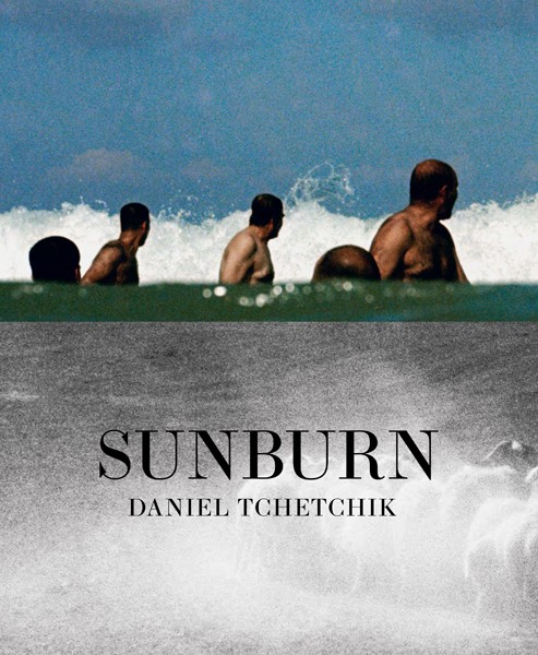 Daniel Tchetchik Sunburn Middle Eastern heat, a lost time and reality