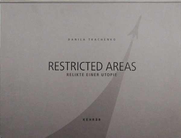 Danila Tkachenko Restricted Areas
