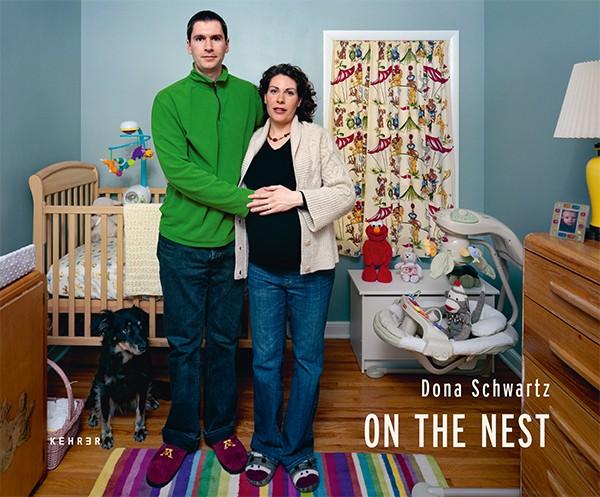 Dona Schwartz On the Nest