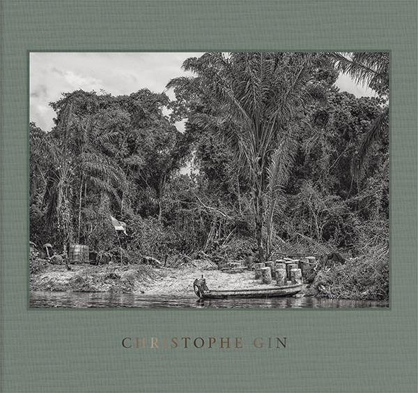 Christophe Gin Colony / Colonie