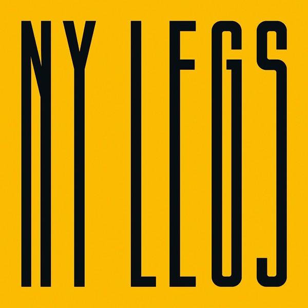 Stacey Baker New York Legs