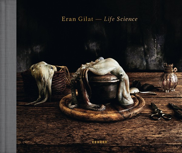 Eran Gilat Life Science