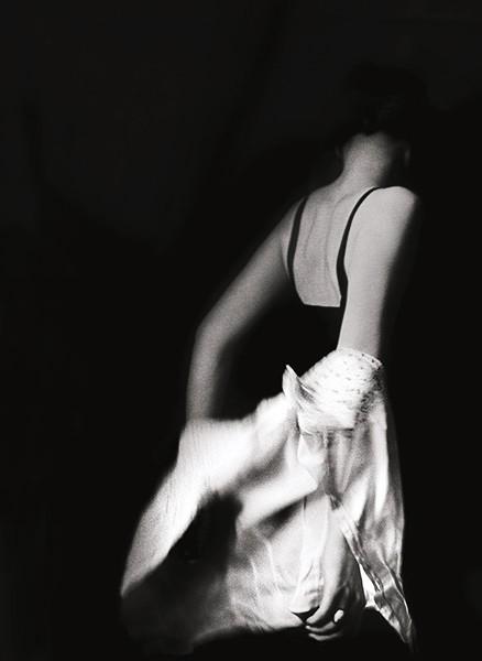 Allure Fotografien aus der Collection Susanne von Meiss