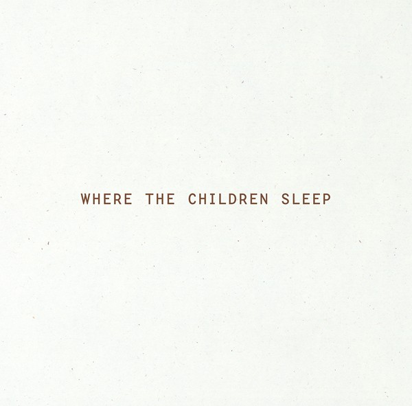 Magnus Wennman Where the Children Sleep