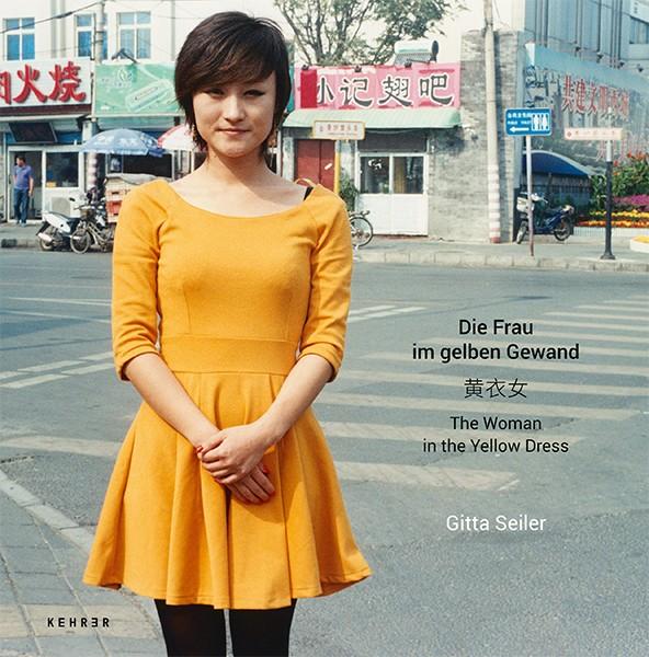 Gitta Seiler Die Frau im gelben Gewand