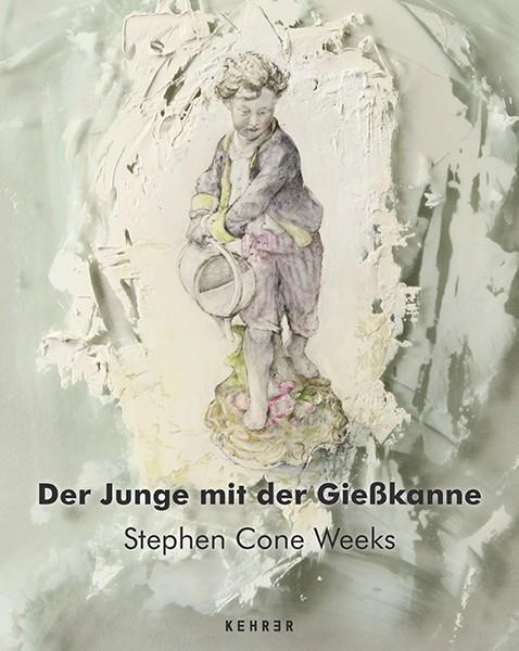 Stephen Cone Weeks Der Junge mit der Gießkanne