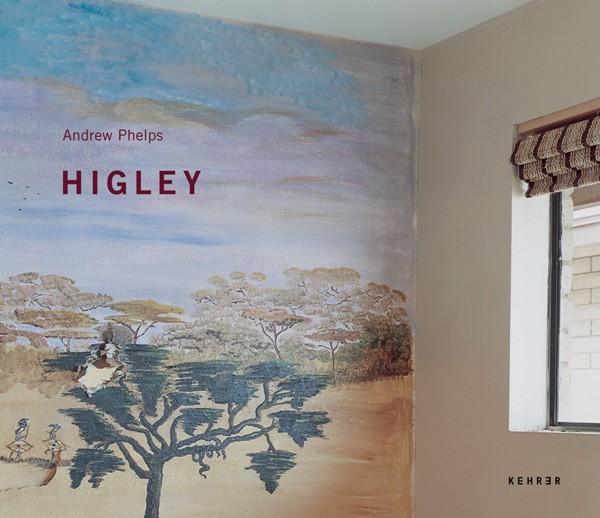 Andrew Phelps SIGNIERT: Higley